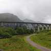 Glenfinnan viaduct (Road 13S) - 2