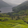 Glenfinnan viaduct (Forrest road 14SW) - 12