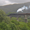Glenfinnan viaduct (road 14S) - 4