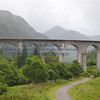 Glenfinnan viaduct (Road 13S) - 1