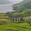 Glenfinnan viaduct (Forrest road 14SW) - 25