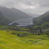 Glenfinnan viaduct (Forrest road 14SW) - 17