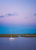 Bass River Evening
