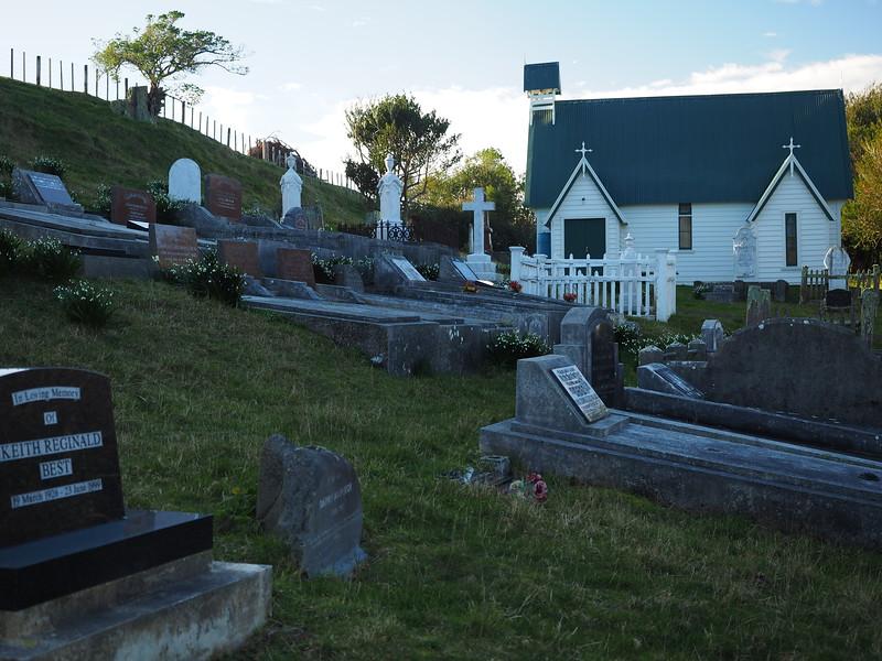Holy Trinity Church, Ohariu Valley, Wellington