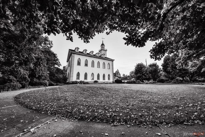 Kirland Temple