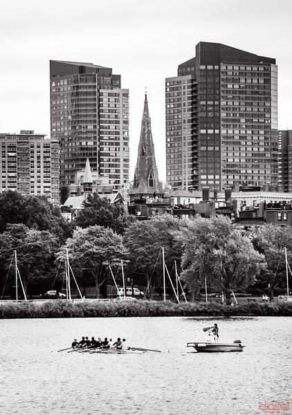 Boston Rowing