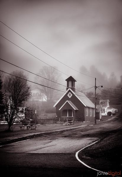 Concord Vermont