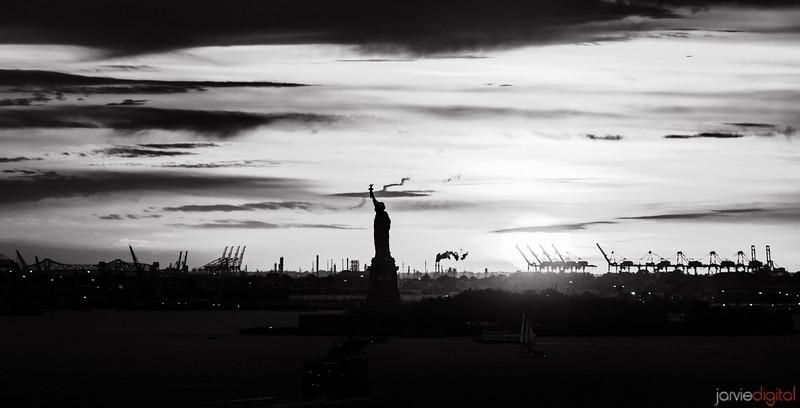 Statue of Libertyg