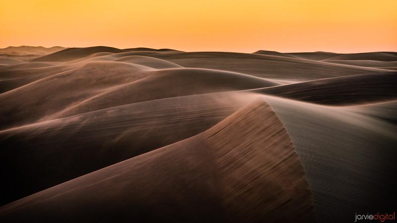 Glamis Sand Dunes