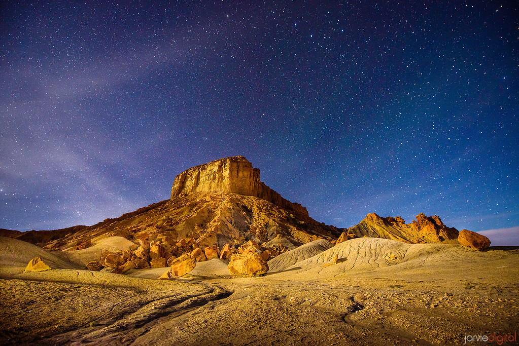 Glen Canyon - Utah