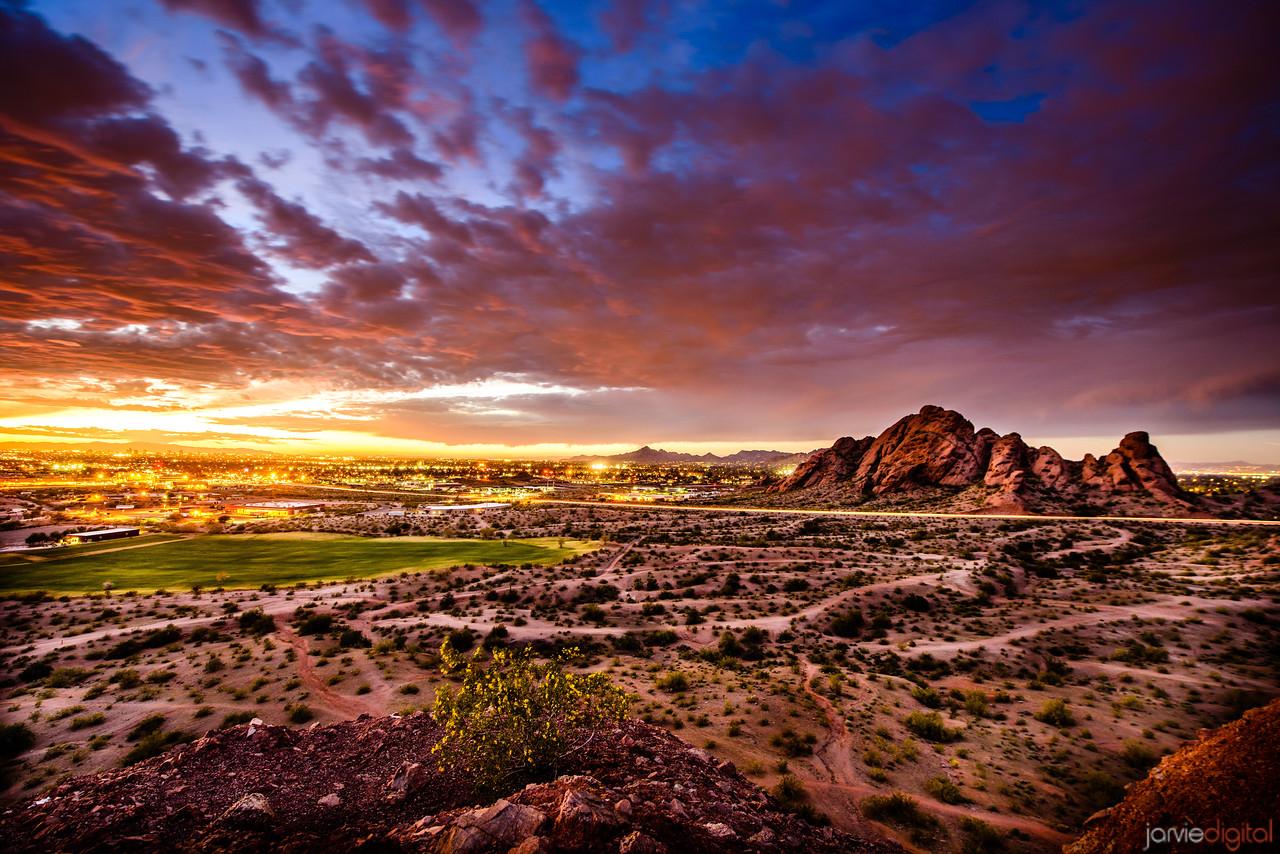 Papago Park - Phoenix