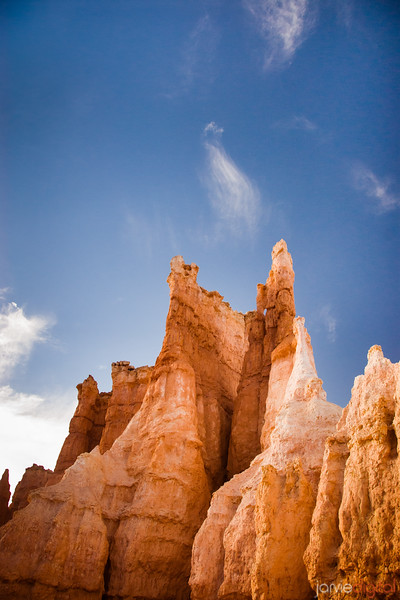 Bryce Canyon - Vertical