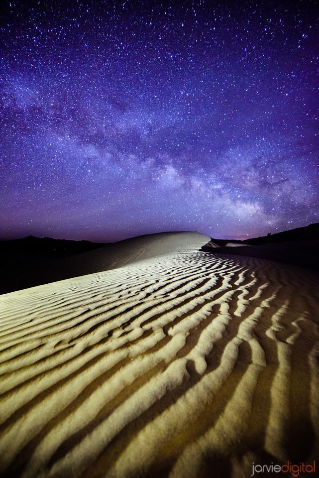 Little Sahara - Utah
