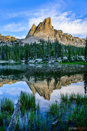 Alice Lake - Sawtooths