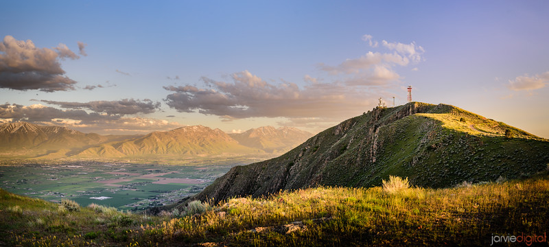 West Mountain - Utah