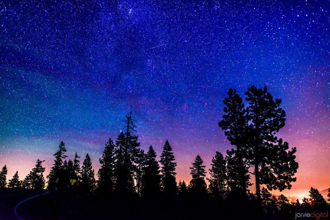 Tahoe Nights