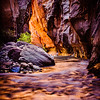 The Narrows - Zion