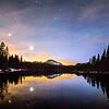 Lilly Lake - Uintas