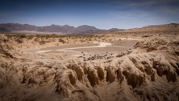 Pinto Basin-2