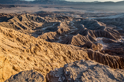 Anza Borrego Badlands 2
