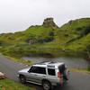 Fairy Glen Uig Skye - 35