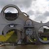 Falkirk wheel (Front Hard Standing15S) - 14