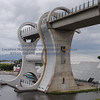 Falkirk wheel (South grass bank14NE) - 4