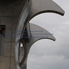 Falkirk wheel (South grass bank14N) - 2