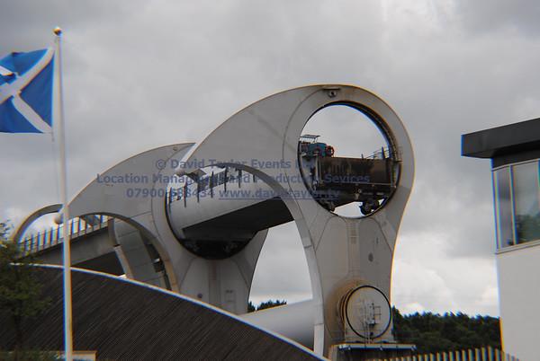 Falkirk wheel - 04