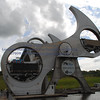 Falkirk wheel (Front Hard Standing15S) - 09