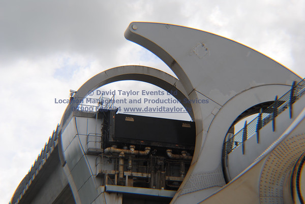 Falkirk wheel (Front Hard Standing15S) - 07
