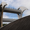 Falkirk wheel (Behind visitor centre14W) - 1