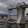 Falkirk wheel (South grass bank14NE) - 3
