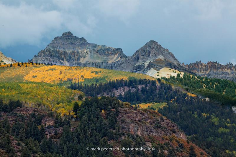 Telluride Colorado   Fall 2011   SWCO # 009