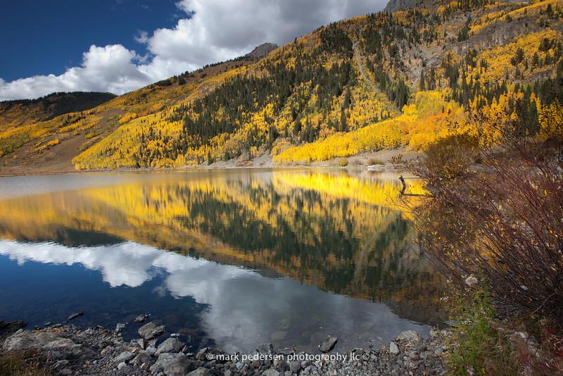 Crystal Lake | Fall 2011| SWCO # 022