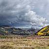 Telluride Valley | Fall 2011 | Telluride Colorado  | SWCO # 007