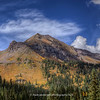 Fall afternoon | on the Million Dollar Drive | North of Silverton Colorado | Fall 2011 | SWCO # 050