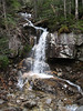 <center>Franconia Loop Hike -- 22 May 2010<br>New England Hiking Group<br><br><b><u>Flume  </u></b><br><br>This set of cascades reminded me of some of the sections you'd find in the Flume tourist attraction.  </center>