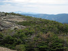 <center>Franconia Loop Hike -- 22 May 2010<br>New England Hiking Group<br><br><b><u>Mt. Washington  </u></b><br><br>The tallest mountain in the northeast still has a fair amount of snow on its shoulders.  </center>