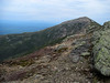 <center>Franconia Loop Hike -- 22 May 2010<br>New England Hiking Group<br><br><b><u>Lafayette  </u></b><br><br>The Summit of Lafayette looks a lot closer than it really is as seen from the summit of Lincoln.  </center>