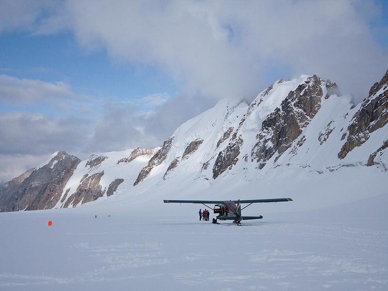 """IMG_0045  Looking down the """"runway"""""""