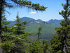<center>Mount Hedgehog Hike -- 16 May 2010<br>AMC Boston Chapter<br><br><b><u>Crawford Notch  </u></b><br><br>You can just see Crawford Notch with Mt. Webster peeking out on the right.  </center>