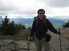 <center>Kearsarge North Hike -- 15 May 2010<br>AMC Boston Chapter<br><br><b><u>Summit Photo  </u></b><br><br>Here I am at the summit of Kearsarge North.  </center>
