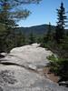 <center>Mount Hedgehog Hike -- 16 May 2010<br>AMC Boston Chapter<br><br><b><u>Ledges  </u></b><br><br>There are several interesting ledges along the loop trail over Mt. Hedgehog.  </center>