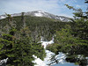 <center>Mount Lafayette Hike -- 1 May 2010<br>New England Over 50 Hiking Group<br><br><b><u>Mount Lafayette  </u></b><br><br>There is out destination: the bare summit of Mount Lafayette some 1.1 miles and over 1000 feet in elevation distant.  <br><br>Franconia Notch, New Hampshire</center>
