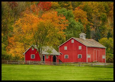 Hale Farm & VillageCuyahoga Valley National Park, Ohio