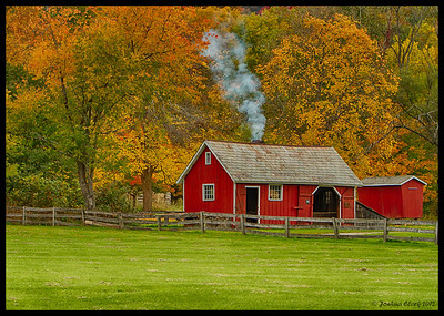 Hale Farm & VillageCuyahoga Valley National Park, Ohio