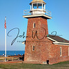 Lighthouse point Santa Cruz, California