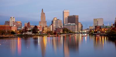 Providence, Rhode Island.  0679
