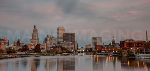 Providence, Rhode Island.  0685HDR